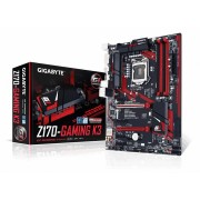 Gigabyte GA-Z170-Gaming K3