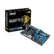Asus M5A97 PLUS Carte Mère AMD ATX Socket AM3