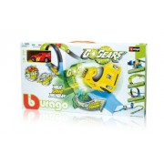 Bburago 18-30263 - Go Gears, High Speed Highway