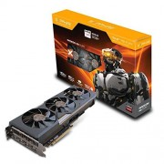Sapphire 11247-01 AMD Radeon R9 Fury 4GB