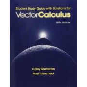 Vector Calculus Tp and Solutions Manual by University Jerrold E Marsden
