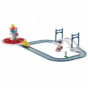 PAW PATROL Roll Patrol Launch & Roll Lookout Tower