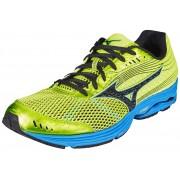 Mizuno Wave Sayonara 3 Running Shoe Men wild lime/black/directoi 46 Running