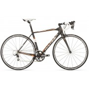 Bicicleta Semicursiera Rock Machine Race Ride 700 28""
