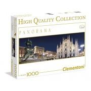 Clementoni 31496 - Milano Collezione Alta Qualità Puzzle, 1000 Pezzi