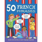 50 French Phrases by Susan Martineau