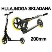 Spartan Składana hulajnoga Spartan Scooter 200mm