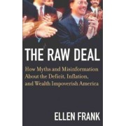 The Raw Deal by Dr Ellen Frank