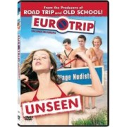 EURO TRIP DVD 2004