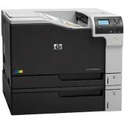 Imprimanta HP Color LaserJet Enterprise M750n, A3, 30ppm, Retea