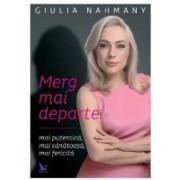Merg mai departe - Giulia Nahmany