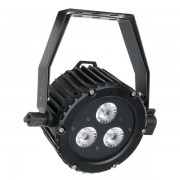 Showtec Spot LED Power Spot 3 Q5 - Showtec