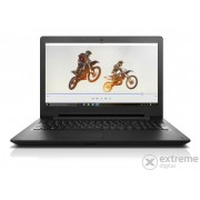 Notebook Lenovo Ideapad 110-15IBR 80T70070HV , Black