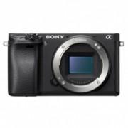 Фотоаппарат Sony Alpha ILCE-6300