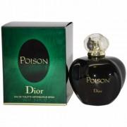 Christian Dior - Poison (100ml) Teszter - EDT