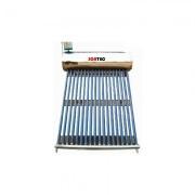 Panou solar nepresurizat cu boiler inox/otel 100 litri Sontec SP-470-58/1800-100/12-R.
