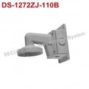 DS-1272ZJ-110B cctv camera accessory wall mount bracket with junction box for dome camera DS-2CD2132F-IWS DS-2CD2142FWD-IWS
