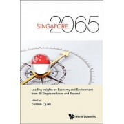 Singapore 2065: Leading Insights on Economy and Environment from 50 Singapore Icons and Beyond by Euston Quah