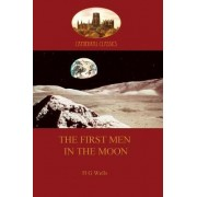 The First Men in the Moon by Herbert Wells