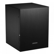 Cooltek C2 - mini-ITX Case Black