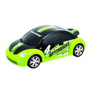 Toy State Road Rippers Light and Sound Hatchbacks Volkswagen Beetle Remote Control Vehicle