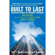 Built to Last by James Collins