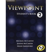 Viewpoint Level 2 Blended Online Pack (Student's Book and Online Workbook Activation Code Card) by Michael McCarthy