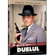 Sergiu Nicolaescu - Duelul (DVD)
