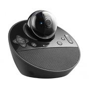 Logitech BCC950 Video Conferencing Camera - 3 Megapixel - 30 fps - Black - USB 2.0 - 1920 x 1080 Video - Auto-focus - Widescreen - Microphone