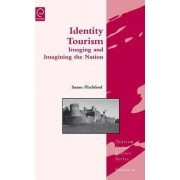 Identity Tourism by Susan Pitchford