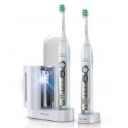 Звукочестотна четка за зъби Philips Sonicare Flexcare HX6932/36 + четка HX6930 подарък