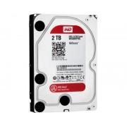"2TB 3.5"" SATA III 64MB IntelliPower WD20EFRX Red"