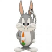 Stick USB 8GB Looney Tunes Bugs Bunny L104 Multicolor EMTEC