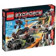 LEGO Exo-Force Gate Assault