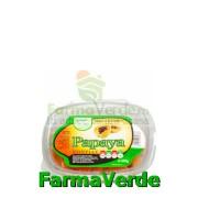 Papaya Fructe Uscate 100 gr SANO VITA