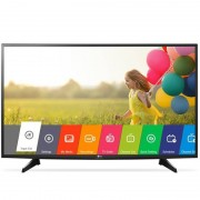 Televizor LG LED 32LH570V Smart TV 32inch HD Ready Black