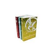 The Hunger Games Trilogy Foil Collection Edition