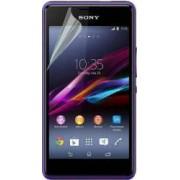 Folie De Protectie Muvit Sony Xperia E1 Transparenta