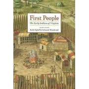 First People by Keith Egloff