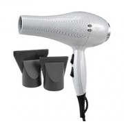 LIMITED EDITION 2000W TURBO VELOCITY HAIR DRYER (White Pearl)