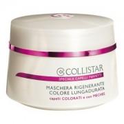 Collistar Maschera Rigenerante Colore Lungadurata 200ml