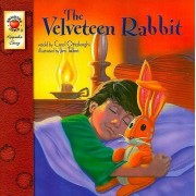 The Velveteen Rabbit by Carol Ottolenghi