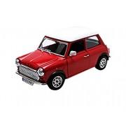 Bburago - 22011r - Mini Cooper - Scala 1/24