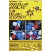 Molecular Model Set for Organic Chemistry: Molecular Model Set