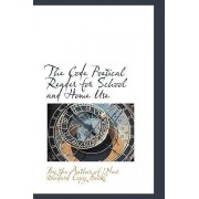 The Code Poetical Reader for School and Home Use by Author Of 'New Standard Copy The Author of 'New Standard Copy Books