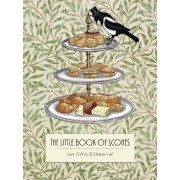 The Little Book of Scones by Grace Hall