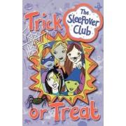 Trick or Treat by Jana Hunter