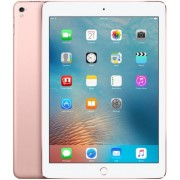 "Tableta Apple iPad Pro 9, Procesor Dual-Core 2.16GHz, LED-backlit IPS LCD 9.7"", 2GB RAM, 128GB Flash, 12 MP, 4G, Wi-Fi, iOS 9.3 (Rose Gold)"