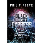 Black Light Express, Hardcover