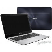 Notebook Asus X556UB-XO011D , Dark Blue/Silver